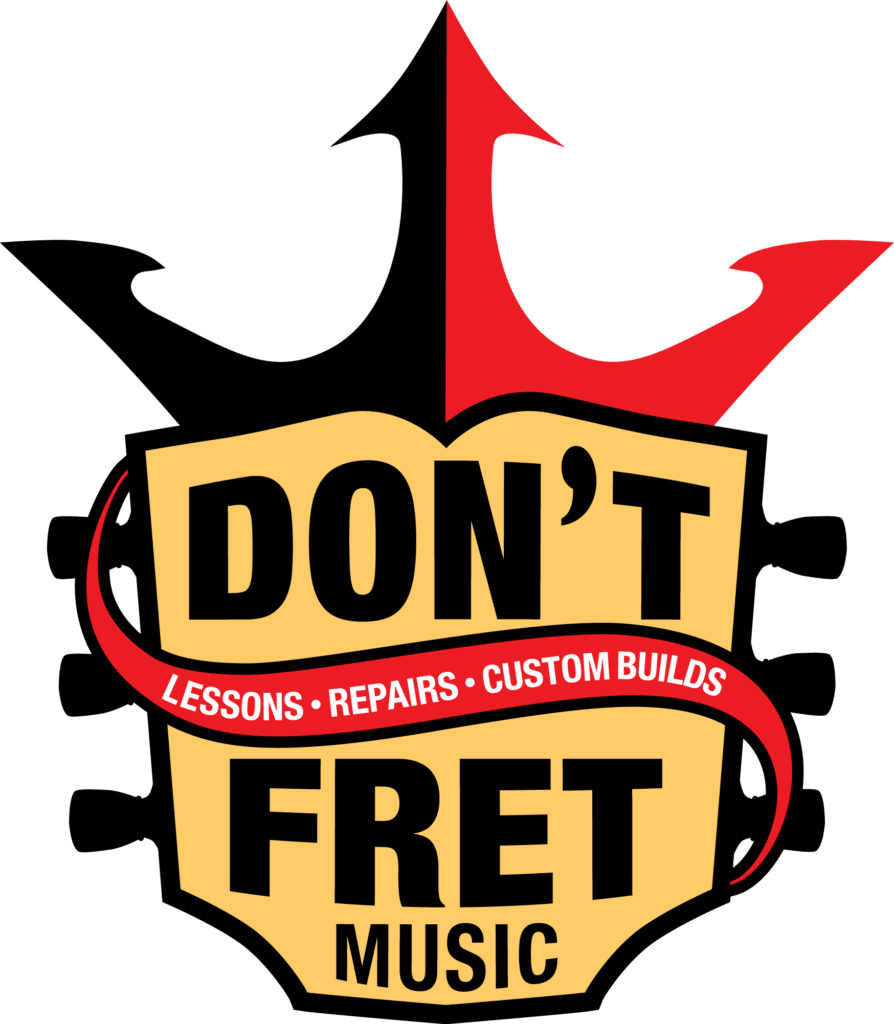Don't Fret Music @ Music Notes Academy