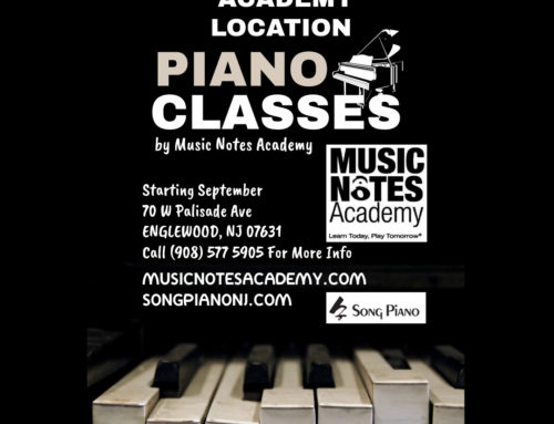 Protected: Music Notes Academy Englewood, NJ