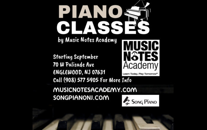 Englewood Piano Classes
