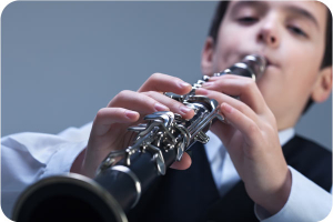 Clarinet Lessons, Classes, Teacher, Instructor - Music Notes Academy
