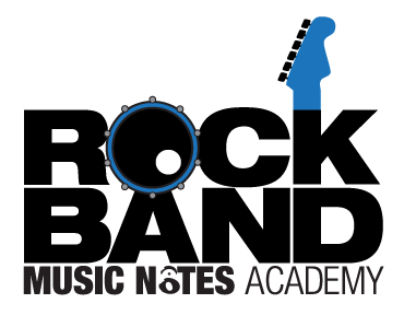 Music Notes Academy's Rock Bands