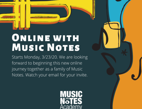 Successful Online Music Lessons