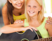 Benefits of Music Lessons