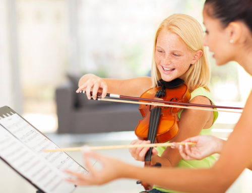 Summer Music Learning Is Important